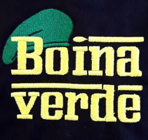 boina_verde